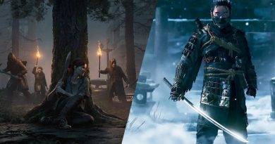ghost-of-tsushima-the-last-of-us-ii-ps4