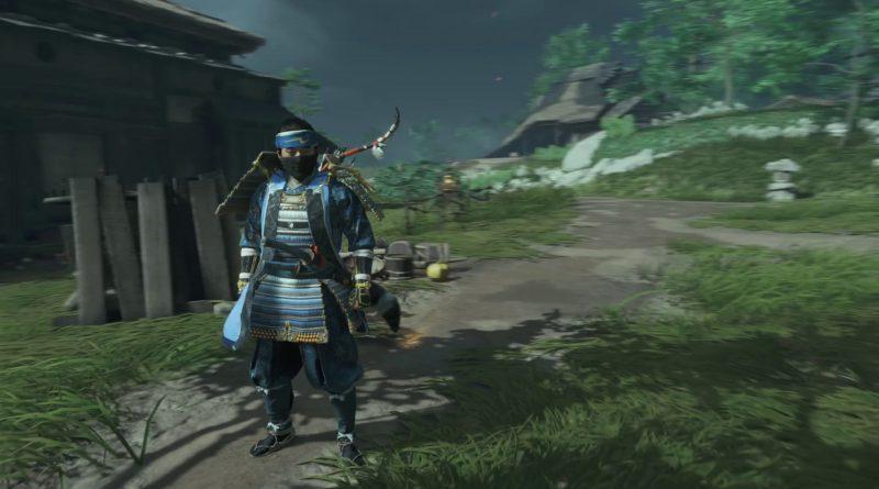 ghost-of-tsushima-guide-trophée-voleur-legendaire-cosplayer-clan-cooper-djv