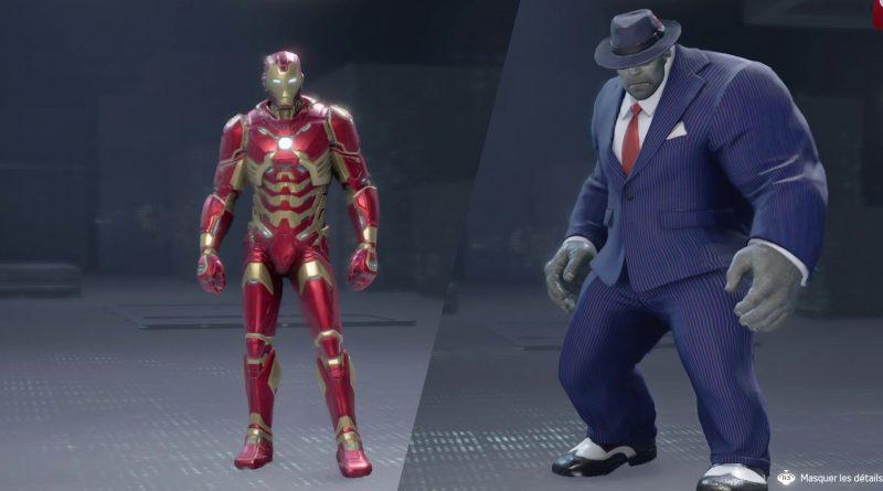 marvels-avengers-tenues-iron-man-thor-ms-marvel-captain-america-hulk