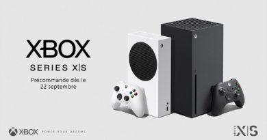 précommande-xbox-series-x-s-prix-disponibilité