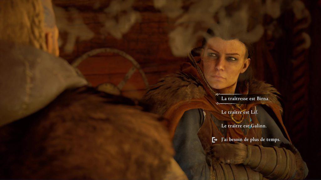 Assassins-Creed-Valhalla-choix-traitre-birna-lif-galinn