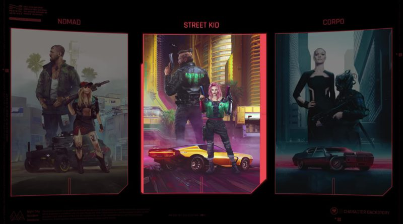 cyberpunk-2077-corpo-street-kid-nomad-meilleure-choix-histoire-difference