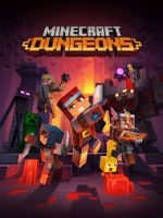 minecraft-dungeons-jaquette